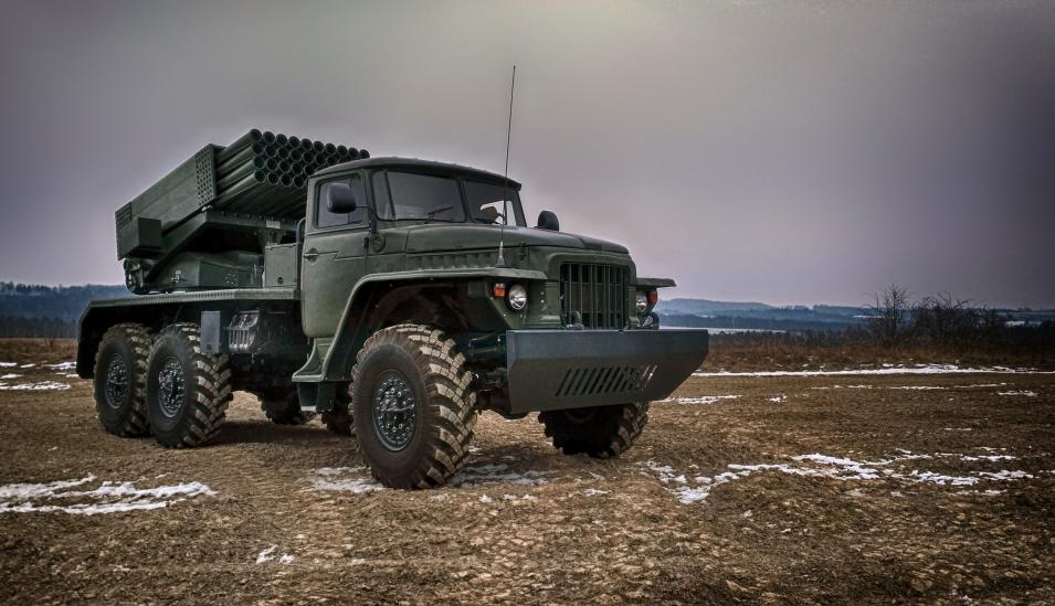 BM-21 MU